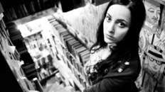 Molly  Crabapple , keynote speaker